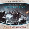 The Third Level: A Tale from The Legend of Drizzt - R. A. Salvatore, Greg Grunberg