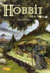 Der Hobbit: Comic - J.R.R. Tolkien, Chuck Dixon, David Wenzel, Hartmut Klotzbücher