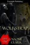 Wolf Strap - Naomi Clark