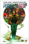 Cyberforce/Hunter-Killer Volume 1 - Mark Waid, Kenneth Rocafort