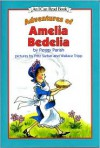 Adventures of Amelia Bedelia (I Can Read Series) - Peggy Parish