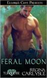 Feral Moon - Regina Carlysle