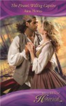 The Pirate's Willing Captive (Mills & Boon Historical) - Anne Herries