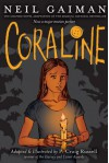 Coraline: Graphic Novel - P. Craig Russell, Neil Gaiman