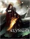 Elysium - The Art of Daarken - Mike Lim, 3DTotal Team