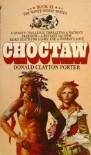 Choctaw - Donald Clayton Porter