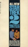 Star Trek 2 - James Blish