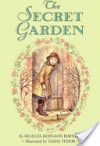 The Secret Garden Complete Text - Tasha Tudor, Frances Hodgson Burnett