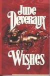 Wishes (Montgomery Saga, #11) - Jude Deveraux