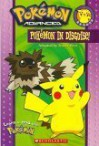 Pokemon In Disguise! - Tracey West, adapted by Tracey West