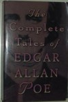 The complete tales of Edgar Allan Poe - Edgar Allan Poe