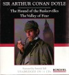 The Hound of the Baskervilles, The Valley of Fear -  Arthur Conan Doyle