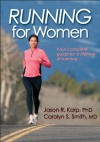 Running for Women - Jason Karp, Carolyn Smith