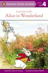Lewis Carroll's Alice in Wonderland - Deborah Hautzig, Kathryn Rathke
