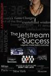 The Jetstream of Success - Julian Pencilliah
