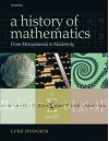 A History of Mathematics: From Mesopotamia to Modernity - Luke Hodgkin