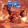 Doctor Who: The Eye of the Scorpion - Iain McLaughlin