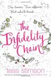 The Infidelity Chain - Tess Stimson