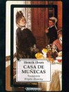 Casa de muñecas (paper) - Henrik Ibsen
