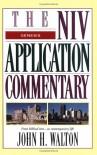 Genesis - John H. Walton, David Weston Baker, Bill T. Arnold