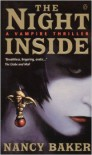 The Night Inside - Nancy Baker