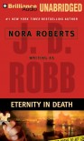 Eternity in Death - J.D. Robb, Susan Ericksen