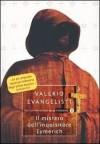 Il mistero dell'inquisitore Eymerich - Valerio Evangelisti