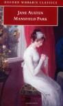 Mansfield Park (Oxford World's Classics) - James Kinsley, Jane Stabler, Jane Austen