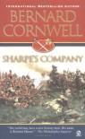 Sharpe's Company - Bernard Cornwell