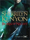 Born of Night: League Series, Book 1 (MP3 Book) - Sherrilyn Kenyon, Kelly Fish