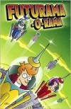 Futurama-O-Rama - Matt Groening