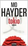 Tokio: Roman - Mo Hayder