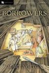 The Borrowers - Mary Norton, Beth Krush, Joe Krush