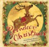 Reindeer Christmas - Mark K. Moulton, Karen H Good