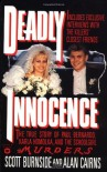 Deadly Innocence - Scott Burnside, Alan Cairns
