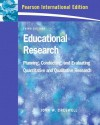 Educational Research - John W. Creswell