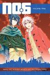 No. 6 volume 9 - Atsuko Asano