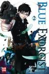 Blue Exorcist, Band 2 - Kazue Kato