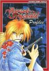Rurouni Kenshin Profiles - Nobuhiro Watsuki, Rurouni Kenshin