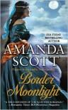 Border Moonlight - Amanda Scott