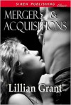 Mergers & Acquisitions - Lillian  Grant