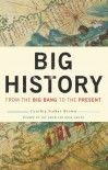 Big History: From the Big Bang to the Present - Cynthia Stokes Brown