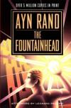 The Fountainhead - Ayn Rand, Leonard Peikoff