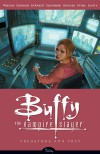 Buffy the Vampire Slayer: Predators and Prey - Jane Espenson, Steven S. DeKnight, Drew Z. Greenberg, Jim Krueger, Doug Petrie, Georges Jeanty, Cliff Richards, Andy Owens, Michelle Madsen, Richard Starkings, Jimmy Betancourt