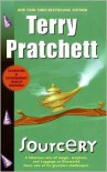 Sourcery (Discworld #5) - Terry Pratchett