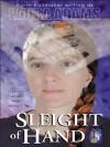 Sleight of Hand (Tunnel of Light, #1) - Karin Kallmaker, Laura Adams