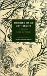 Memoirs of an Anti-Semite - Gregor von Rezzori, Deborah Eisenberg