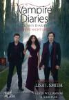 The Vampire Diaries - Stefan's Diaries - Rache ist nicht (The Vampire Diaries,# 3) - L.J. Smith