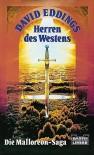 Herren des Westens - David Eddings