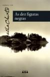 As Dez Figuras Negras (Capa Mole) - Agatha Christie